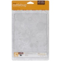 Cricut - CUTTLEBUG - C - ADAPTER PLATE