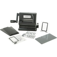 Tim Holtz Sizzix SIDEKICK STARTER SET - BLACK
