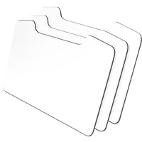 Couture Creations - MAGNETIC REFILL SHEETS -  (3pc)