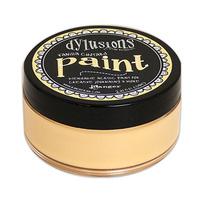 Dylusions Blendable Acrylic Paint VANILLA CUSTARD