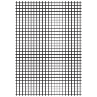 Kaisercraft Embossing Folder - GRID
