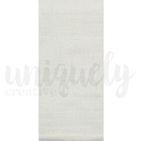 Uniquely Creative MUSLIN - 90cm x 90cm sheet