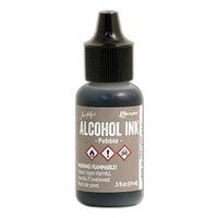 Ranger Tim Holtz Alcohol Ink 14ml - PEBBLE