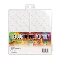 Tim Holtz / Ranger Alcohol Ink PALETTE