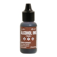 Ranger Tim Holtz Alcohol Ink 14ml - SEPIA