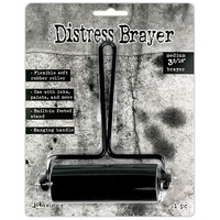 Ranger Tim Holtz Distress Brayer - MEDIUM