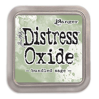 Tim Holtz Distress Oxide Ink Pad BUNDLED SAGE