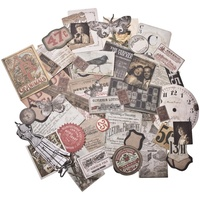Tim Holtz Idea-ology Ephemera Pack THRIFT SHOP