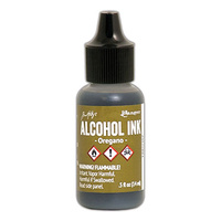 Ranger Tim Holtz Alcohol Ink 14ml - OREGANO