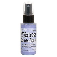 Tim Holtz Distress Oxide Sprays - SHADED LILAC
