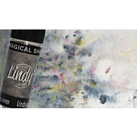 Lindy's Magical Shaker - STORMY SILVER